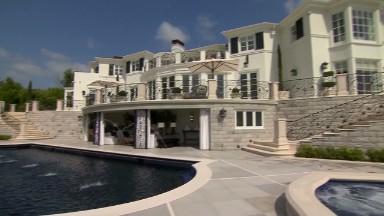 $65 million LA estate fit for a celebrity