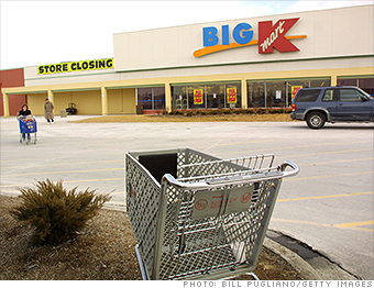 endangered brands kmart
