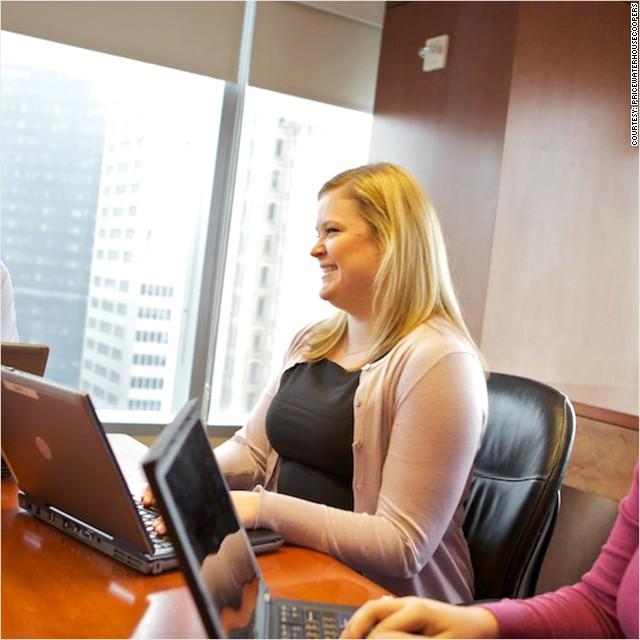 15 top MBA employers