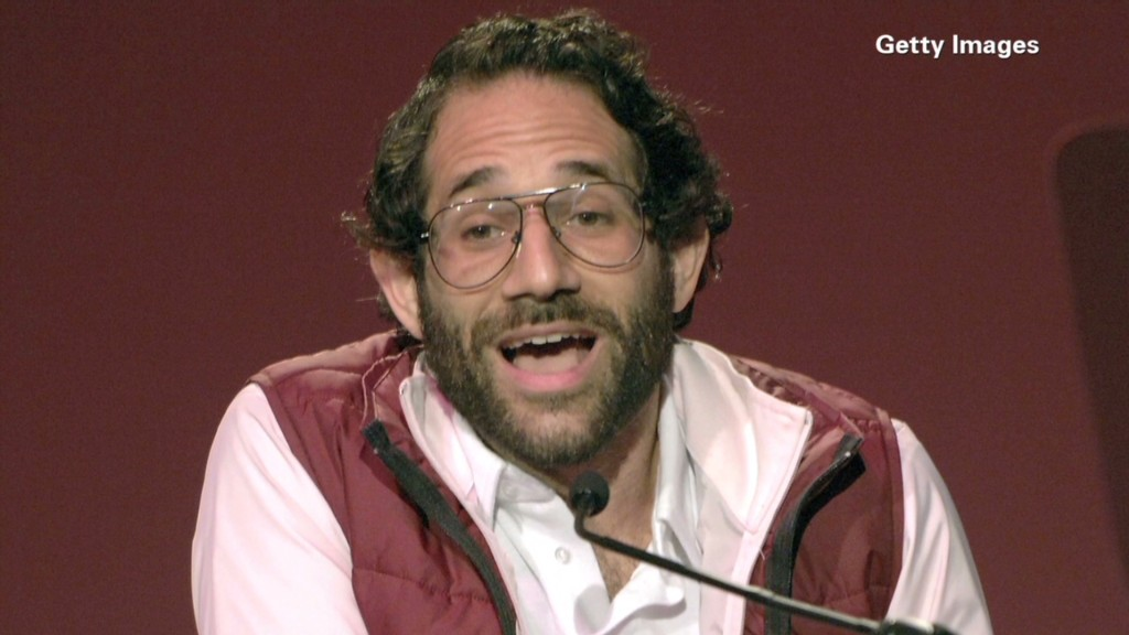 American Apparel CEO fired