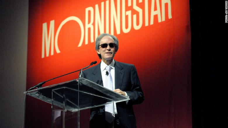 bill gross morning star