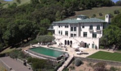 Haunting look at Robin Williams $30M estate