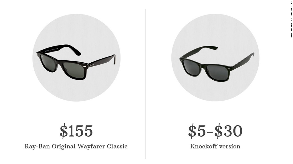 Why these sunglasses cost $150