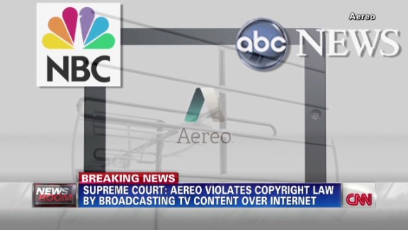 Aereo suspends TV service...but not 'shutting down'