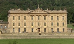 Vacation like a duchess at Chatsworth