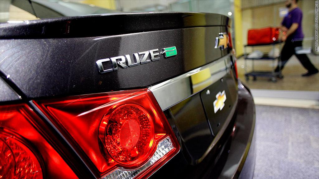 2014 chevy cruze 2