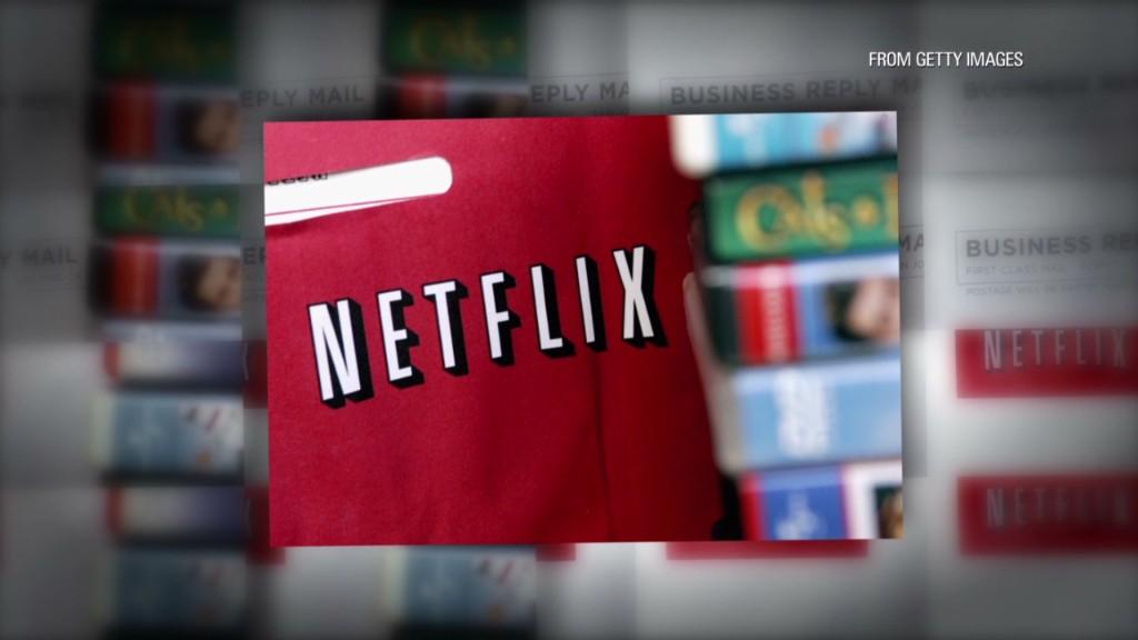 Goldman Sachs is a Netflix fan
