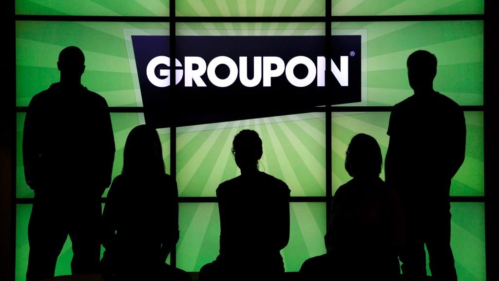 dead tech groupon