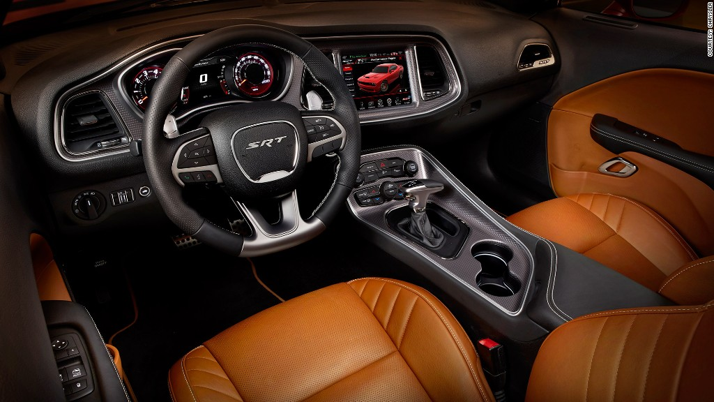 You Won T Be Roughing It Inside The Chrysler S New 707
