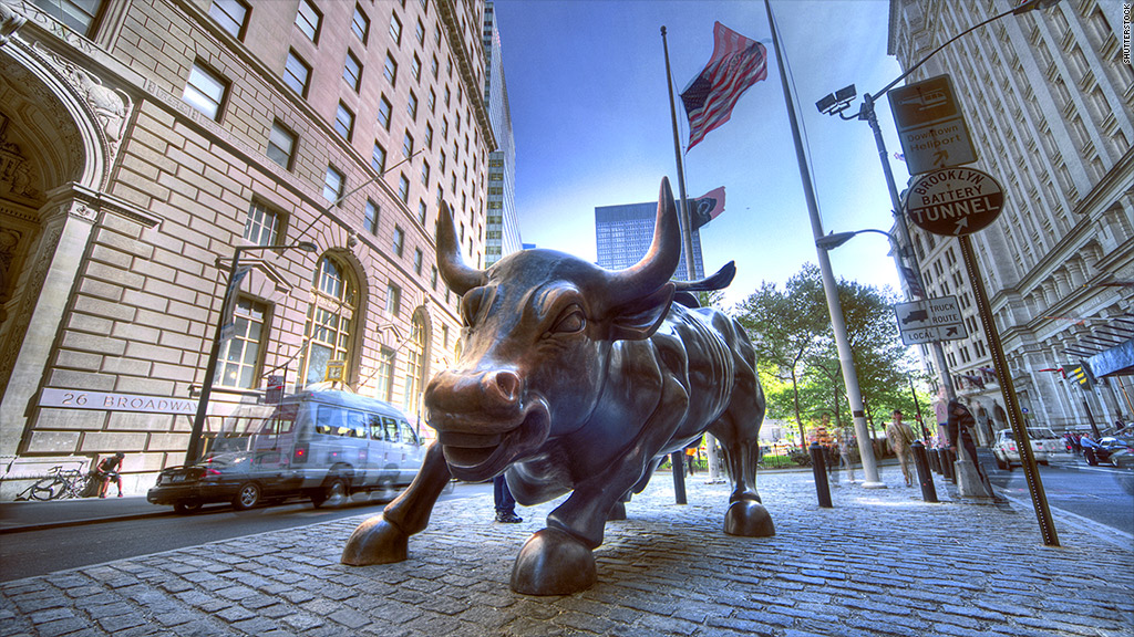 look ahead US stocks