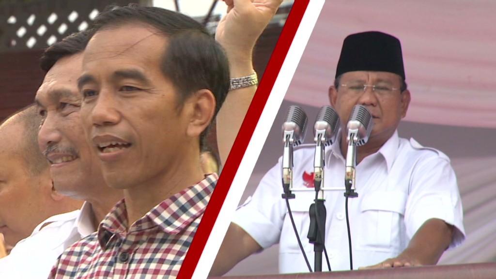 The future of Indonesia's economy