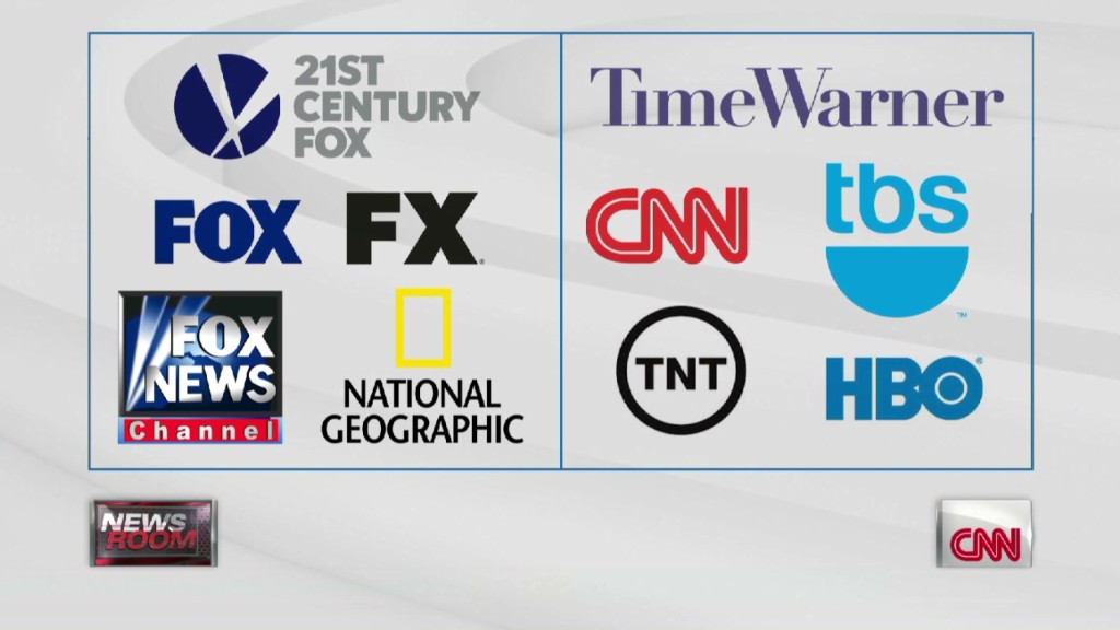 Fox withdraws bid for Time Warner