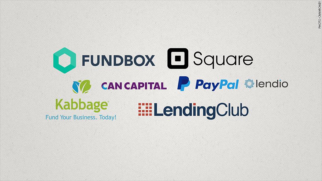 alternative lending combo