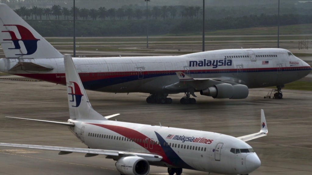 Can Malaysia Airlines survive?