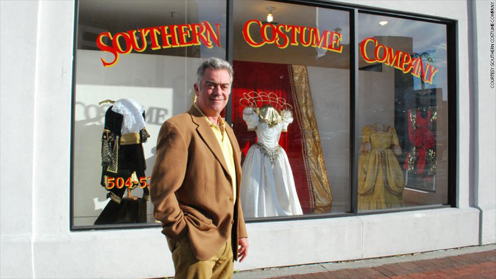 southern costume company