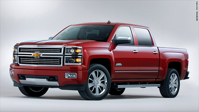 Gm S Most Popular Pickup Is This Year S Most Recalled Vehicle