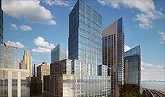 Luxury New York apartment accepts 'poor door' applications