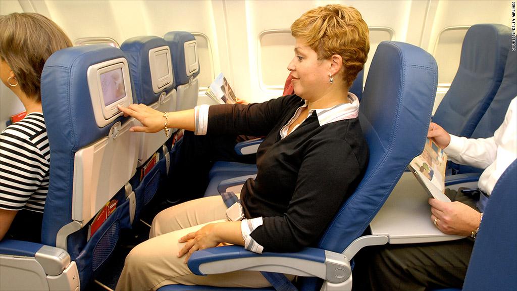 delta airlines entertainment