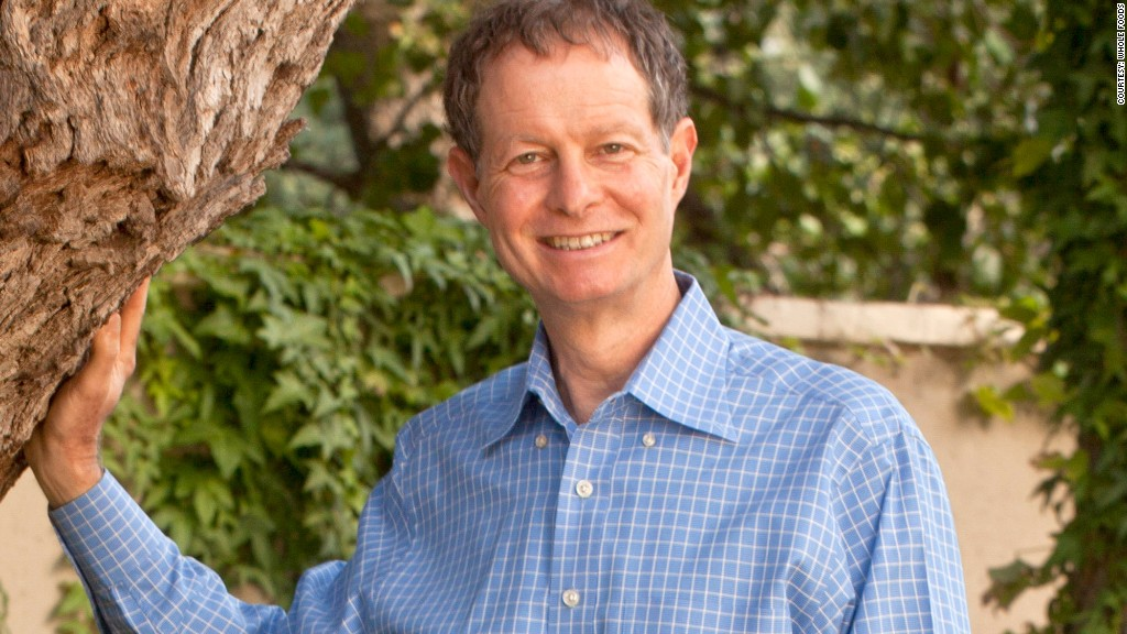 executive dollar salary john mackey