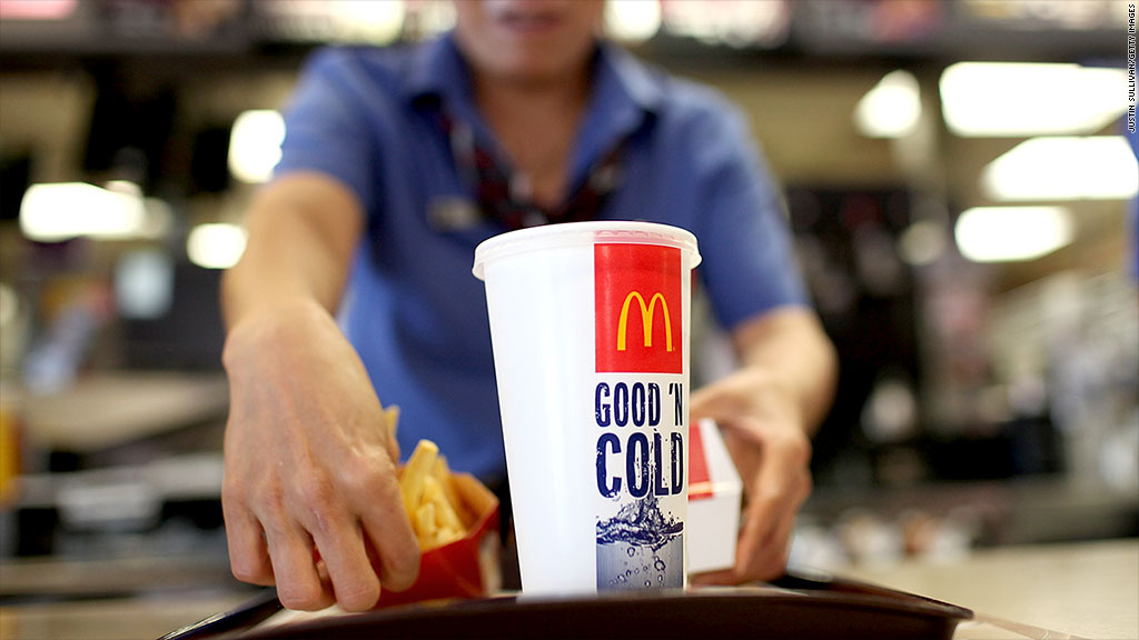 mcdonalds responsible lawsuits