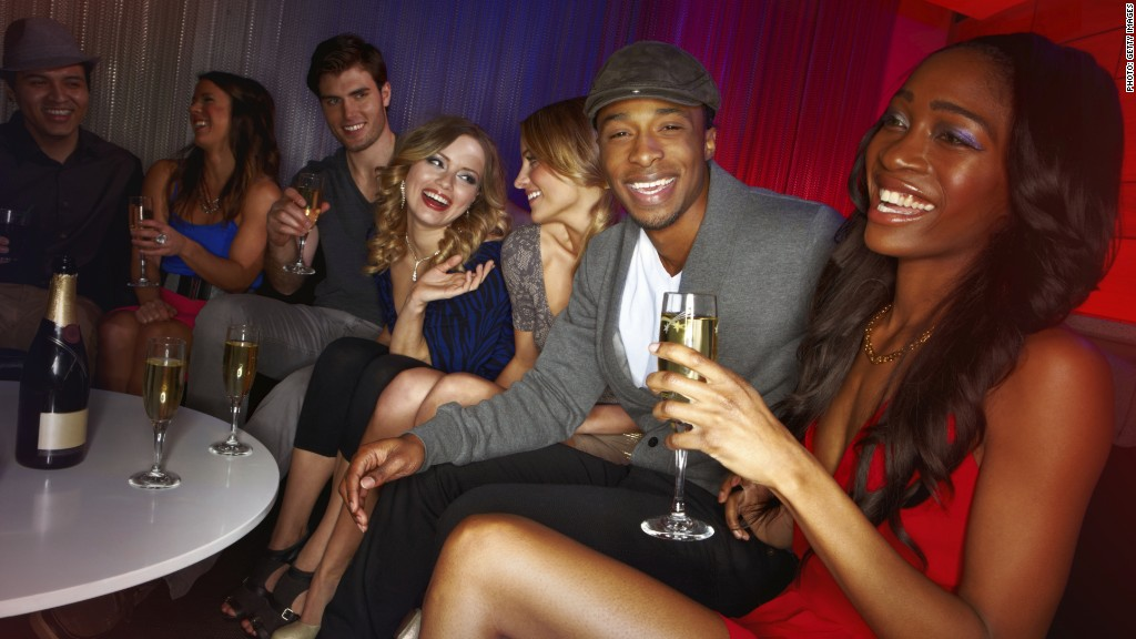 Millennial generation is bigger, more diverse than boomers