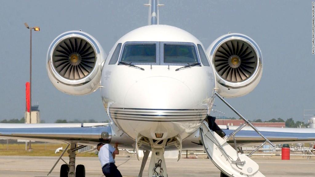 G650 jet timchenko