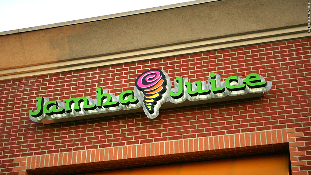 jamba juice nationwide