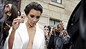 Kim Kardashian's selfies coming soon in hardcover