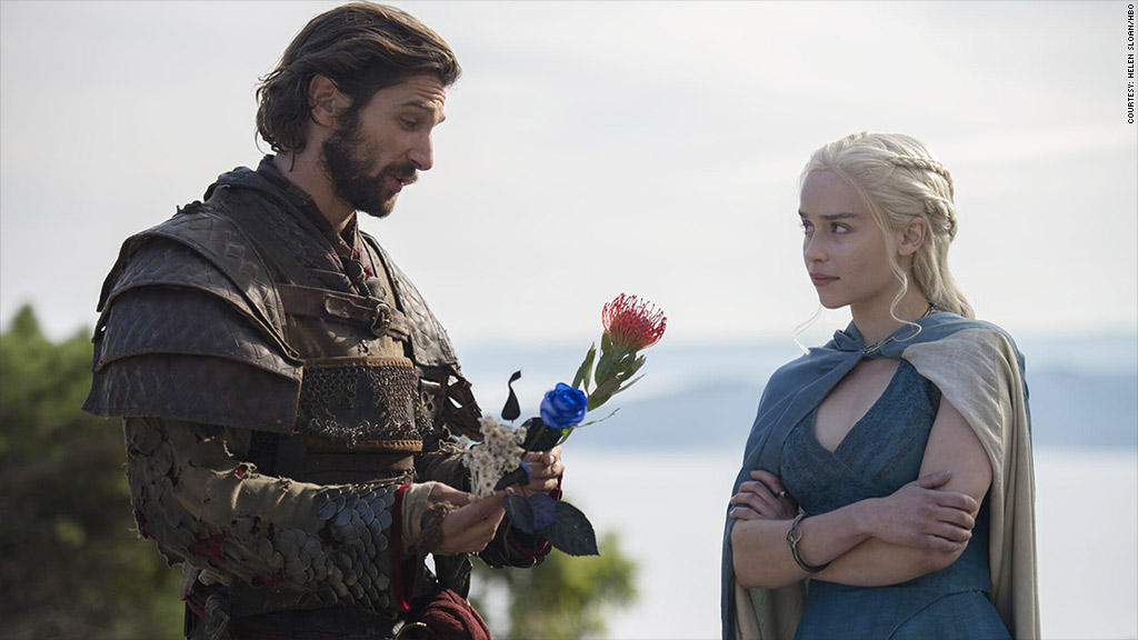 HBO without cable will reportedly cost $15 a month