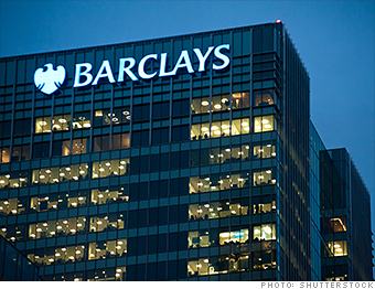 job killing barclays