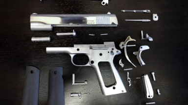 Facebook bars users from sharing blueprints for 3D-printed guns