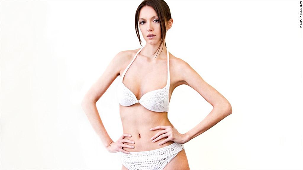 3d printed bikini