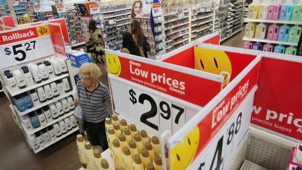 Why Wal-Mart won't win the web