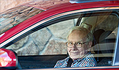 Warren Buffett buys more GM stock