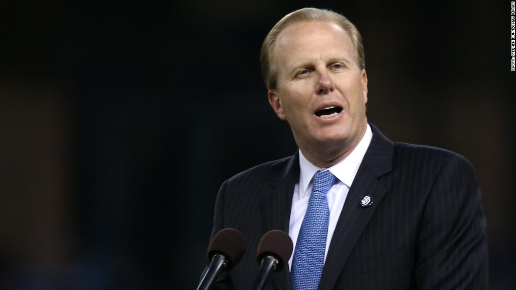 san diego faulconer