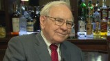 Buffett on tax inversion: 'Crazy situation'