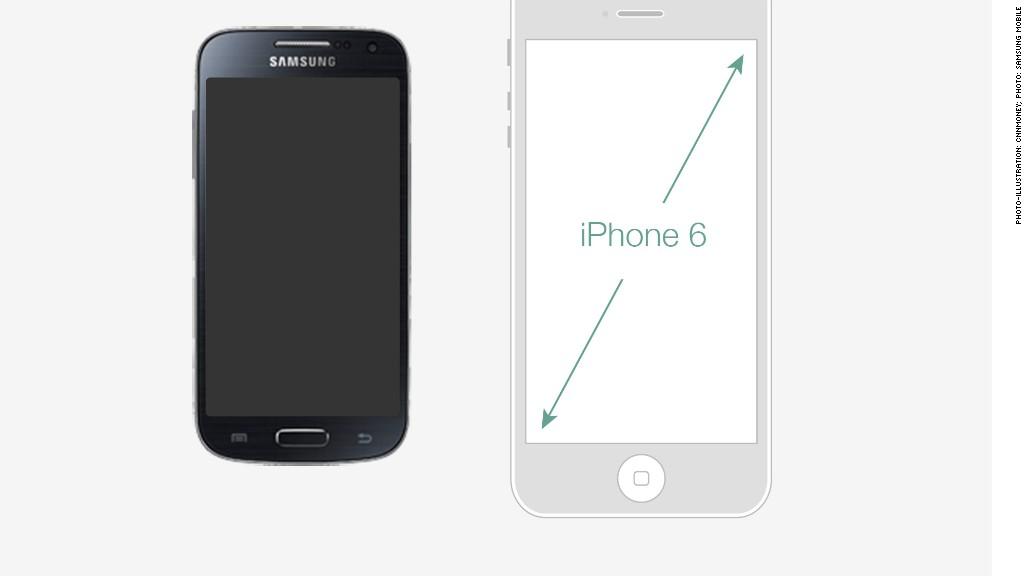 smartphones samsung galaxy s4 mini