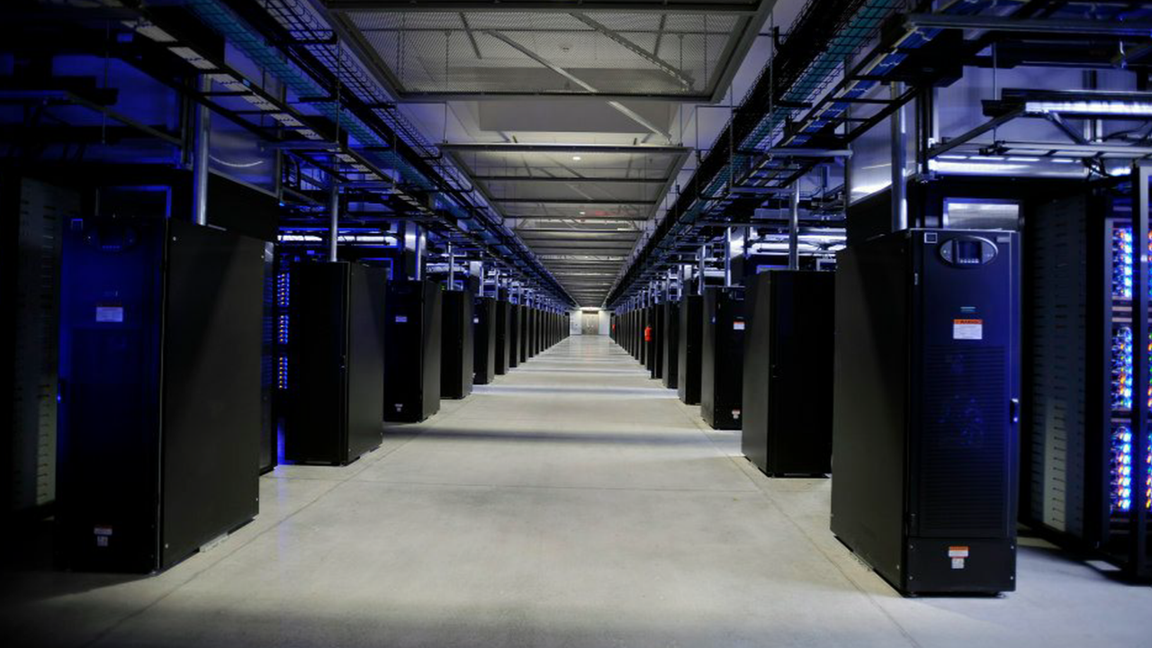 Here S What The Cloud Actually Looks Like Video Technology