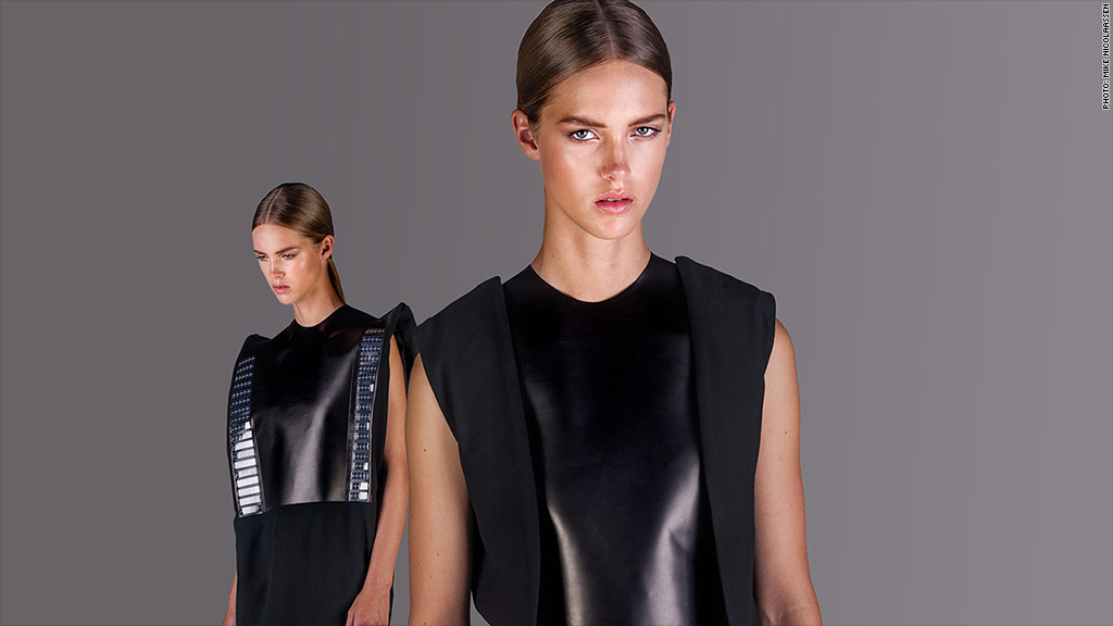 solar dress 2
