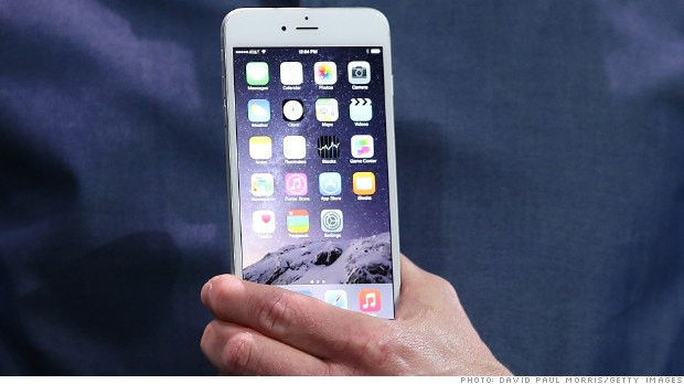 verizon iphone 6 deals verizon offers iphone 6 for free sep 9 2014 16394