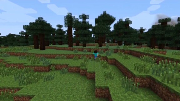 The melancholy billionaire: Minecraft creator unhappy with his sudden wealth