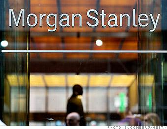 top employers morgan stanley