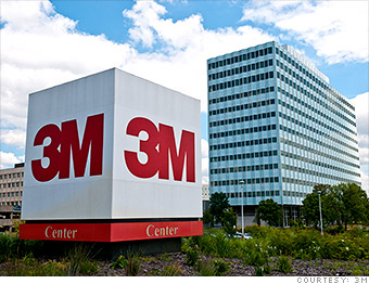 top employers 3m