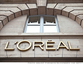 top employers loreal