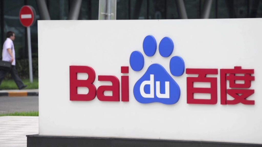 Buy Baidu instead of Alibaba?