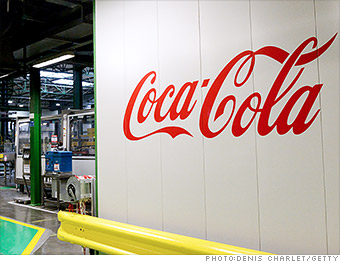 top employers coca cola