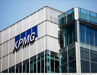 top employers kpmg