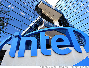 top employers intel