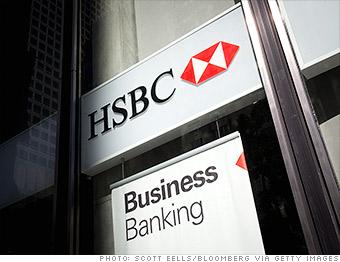 top employers hsbc