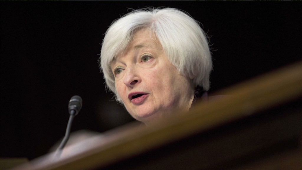 What the Fed is really saying